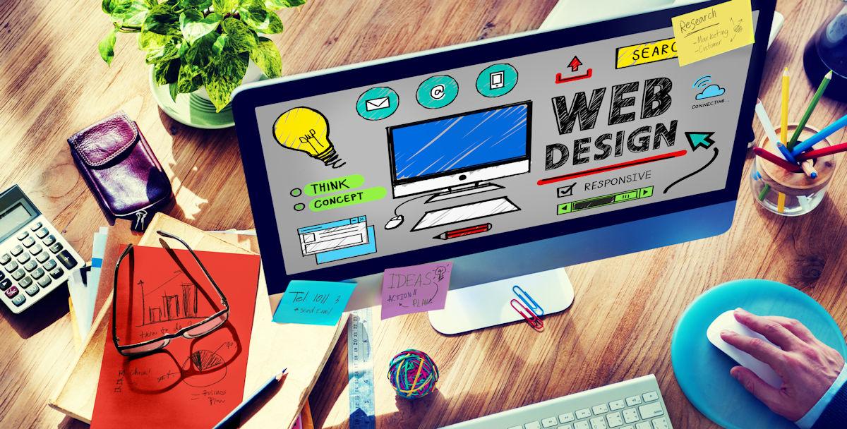 پنل طراحی سایت اختصاصی