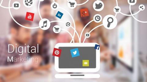 طراحی سایت و بازاریابی وب سایت یک