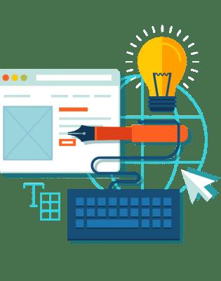 خظاهای طراحی سایت