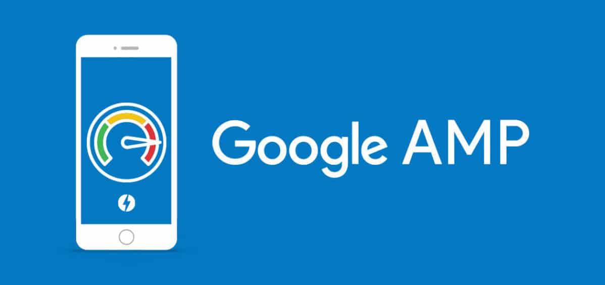 طراحی سایت و گوگل AMP